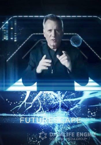 Будущее с Джеймсом Вудсом: Революция роботов (2014)